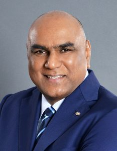 DG Rajamohan - photo profile