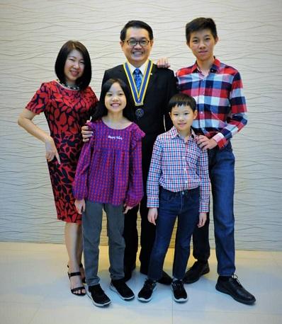 chen-yi-family